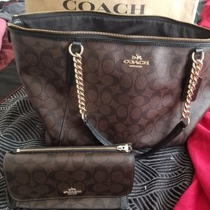 Coach Bundle OR sold separately (price listed)